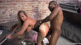 Sexo na penitenciaria