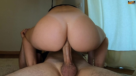 Putona do pornhub num porno caseiro