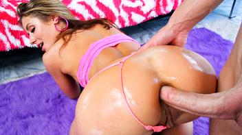 Porno gratis socada monstra na bunda da loira