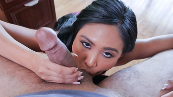 Sexo com asiática gostosa e safadinha